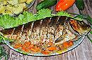 Кости какой рыбы чаще всего становятся причиной травм у пациентов