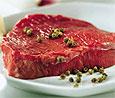 Употребление красного мяса представляет серьезную опасность для здоровья женщин