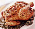 Украинская курятина заражена