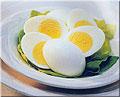 Фальшивые яйца продают в Китае