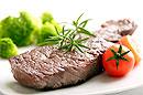 Белковая диета поможет держать артериальное давление под контролем