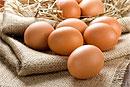 Яйца понижают давление и ускоряют потерю веса