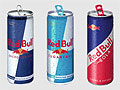 Китай нашел в энергетиках Red Bull запрещенные вещества