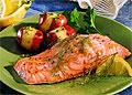 Регулярное потребление рыбы защищает от проблем со зрением