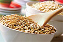 Цельнозерновые продукты защищают сердце и предотвращают сердечно-сосудистые заболевания