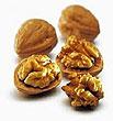 Грецкий орех против рака груди