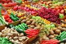 Цвет пищи особым образом влияет на ее восприятие