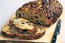 Цельнозерновой хлеб, - должен присутствовать в ежедневном рационе человека