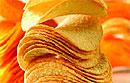 Ученые назвали чипсы самой вкусной едой для человека