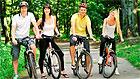 Худощавые и спортивные друзья помогают похудеть