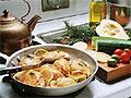 Как сохранить полезные вещества при готовке