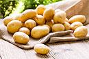 Картошка вредит беременным