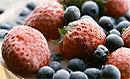 Доказана польза замороженных ягод и фруктов