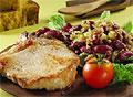 Редкое употребление жирной пищи полезно для здоровья после инфаркта