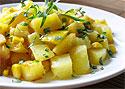 Ученые заявили о вреде картофеля для здоровья