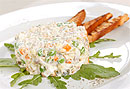 Самые вкусные рецепты салата