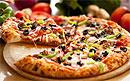 Пицца вредит здоровью детей