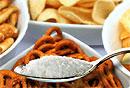 Чрезмерное потребление соли может грозить повышенным риском рака желудка