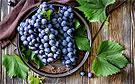 Виноград помогает избежать депрессии