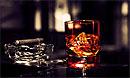 Темные алкогольные напитки таят в себе особую опасность
