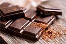 Шоколад полезнее фруктов