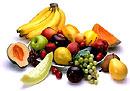 Дети употребляют в пищу слишком мало фруктов и овощей, и даже не распознают их