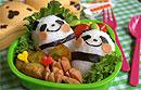 Как сделать полезную пищу привлекательной для ребенка
