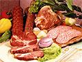 Чрезмерная любовь к мясу может привести к раку желудка
