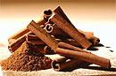 Корица способствует нормализации уровня сахара в крови