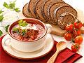 Ученые выяснили, почему домашняя еда полезнее для здоровья