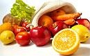 Изменение школьного графика поможет детям потреблять больше овощей и фруктов