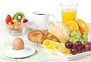 Пропуск завтрака связали с самым тяжелым инсультом