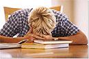 Синдром хронической усталости часто возникает из-за нарушения обмена веществ