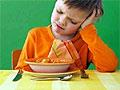 Несколько причин худобы у детей