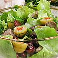 Употребление зеленых овощей снижает риск возникновения катаракты