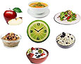 Люди с ожирением должны есть шесть раз в день
