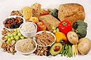 Почему полезны продукты богатые клетчаткой