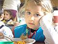 Российские чиновники согласились избавить детей от вредных добавок в школьном меню