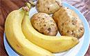 Врачи назвали тех, кому необходимы картошка и бананы