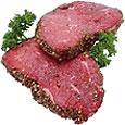 Красное мясо повышает риск развития диабета 2 типа