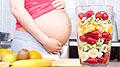 Употребление овощей в период беременности снижает риск возникновения диабета у ребенка