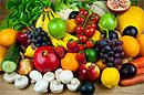 Употребление фруктов снижает риск развития аневризмы брюшной аорты