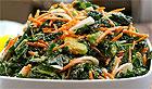 Морковь, капуста кале и сладкий картофель предотвращают развитие деменции