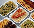 Горячая пища в пластиковой посуде может привести к отравлению