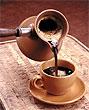 Кофе может вызвать приступ паники