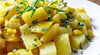 Овощи, мешающие похудеть