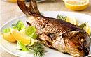 Чем опасно употребление жареной рыбы