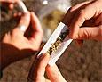 Один из семи студентов принимает легкие наркотики