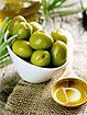 Употребление оливкового масла снизит риск сердечного приступа
