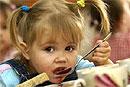 В Еврейской АО проводится проверка по факту массового отравления воспитанников детсада